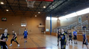 2017-2018 m.m. Lietuvos mokyklų sporto žaidynių vaikinų krepšinio zoninės varžybos