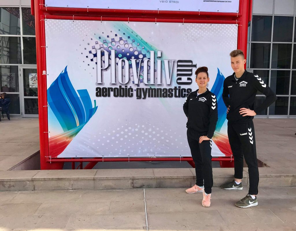 "Read more about the article Aerobinės gimnastikos varžybos "" 9th Plovdiv Cup Aerobics Open 2018"""