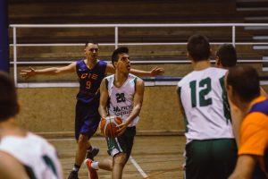 Lietuvos MKL U14 čempionato 6 – ojo turo rungtynės