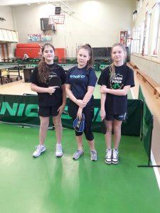 Lietuvos jaunučių (gim. 2005 m.) finalinės stalo teniso pirmenybės
