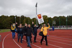 Lietuvos seniūnijų sporto žaidynės 2019!