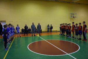 Read more about the article Moksleivių kvadrato varžybos!