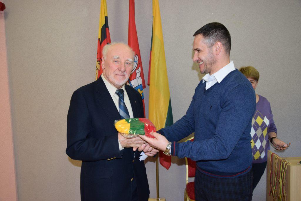"""Read more about the article """"Greitųjų"""" šachmatų turnyro užbaigimas!"""
