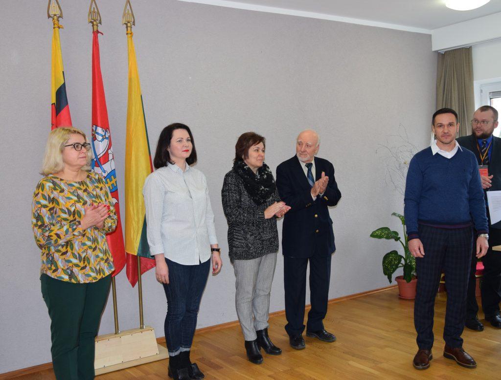 """Read more about the article """"Greitųjų"""" šachmatų turnyras!"""