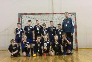 Read more about the article Futbolo naujienos!