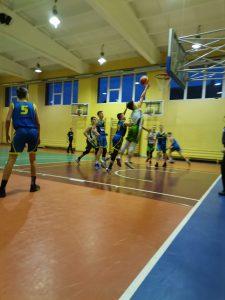 Read more about the article KREPŠINIO NAUJIENOS!